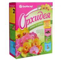Фото набор по уходу за орхидеями (грунт+спрей+удобрение) биомастер 6 л