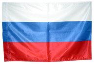 Фото флаг россии, 24х36 см