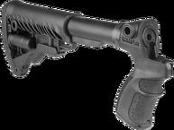 Фото Приклад телескопический для mossberg 500 fab defense agm500 fk