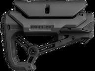 Фото полимерный приклад gl-core-s cp с упором для щеки