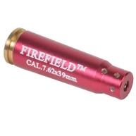 Фото патрон холодной пристрелки firefield к.7.62х39