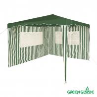 Фото Садовый тент шатер green glade 1023