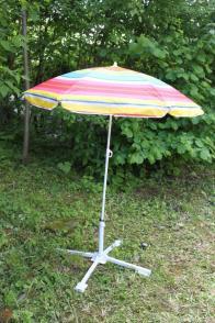 Фото зонт пляжный bu-028 140 см
