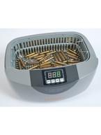 Фото машинка для очистки гильз lyman turbo sonic 2500
