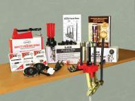 Фото пресс турельный lee classic turret press kit