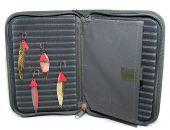 Фото кошелек для блесен fisherman ф-351 (15 х 22 см)