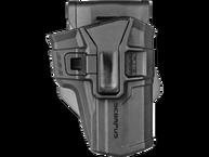 Фото кобура поворотная для sig sauer p226 fab defense