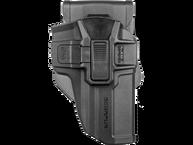 Фото кобура 2 уровня с рычагом блокировки для jericho fab defense 941r