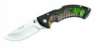 Фото нож складной buck omni hunter 12pt cat.7495
