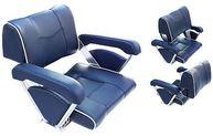 Фото сиденье с перекидной спинкой и подлокотниками