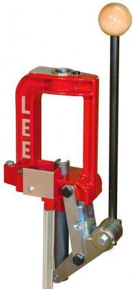 Фото пресс lee breech lock challenger press