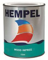 Фото проникающий грунт для дерева wood impreg, 2,5 л