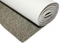 Фото нескользящее палубное покрытие «mapla carpet fumo»