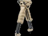 Фото рукоять-сошка t-pod g2 fab defense t-pod g2 бежевая