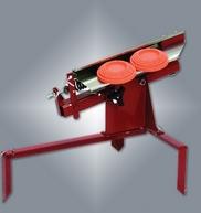 Фото устройство для запуска мишеней trius birdshooter 2 ручное, механическое