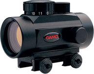 Фото прицел коллиматорный gamo quick shot bz-30 30 mm