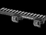 Фото крепление прицела для mp5 fab defense mp5-sm