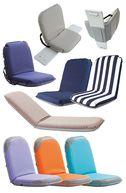 Фото comfort seat classic, большой, 148x48x8 см, темно-бордовый