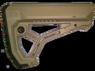 Фото Полимерный приклад gl-core