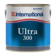 Фото Покрытие необрастающее ultra 300 Темно серый 2,5l