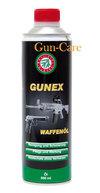 Фото Масло оружейное ballistol gunex 500мл