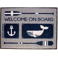 Фото коврик на нескользящей основе «anchor», 70x50 см