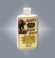 Фото очиститель чёрного пороха butch's black powder bore shine 236мл