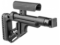 Фото Приклад для Сайги/ak-74m/АК-100-ые серии fab defense uas-saiga черный
