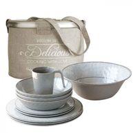 """Фото Набор посуды """"bali"""", 13 предметов"""