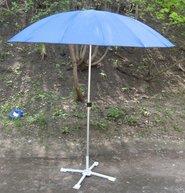 Фото зонт от солнца green glade a2072 240 см