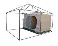 Фото внутренняя палатка для шатра митек 4х3 м