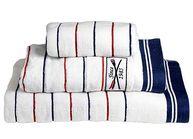 Фото набор полотенец «free style navy»