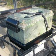 Фото Герметичный ящик для снаряжения sdb-0-09