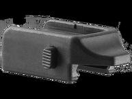 Фото крепление для магазина с системой пикатинни для пистолетов glock fab defense gmf g