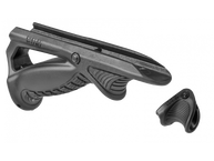Фото Комплект из 2-х тактических рукояток fab defense ptk-vts combo черный