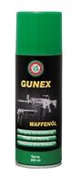 Фото Масло оружейное ballistol gunex spray 200мл