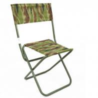 Фото стул складной средний со спинкой следопыт pf-for-s19