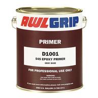 Фото Грунт эпоксидный 545 epoxy primer 3,78 л часть А: gray base