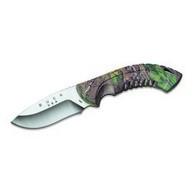 Фото нож разделочный buck omni hunter 10pt cat.7487