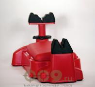 Фото подставка для пристрелки оружия sgr-30 shoulder rest