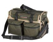 Фото сумка для рыбалки fisherman ф-08с (32 х 39 х 20 см)