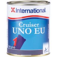 Фото покрытие необрастающее cruiser uno eu красный 0.75l