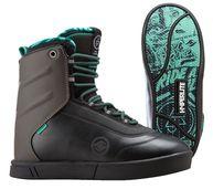 Фото ботинки крепления aj boot, синие, размер 8