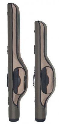 Фото жесткий чехол для снаряженного спиннинга ф307 (11х105)