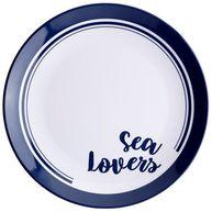 """Фото Набор посуды и столовых приборов """"sea lovers"""", 24 предмета"""