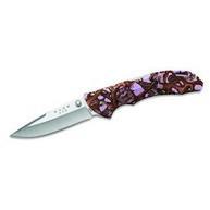 Фото нож складной buck bantam blw cat.7414
