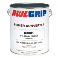 Фото Грунт эпоксидный 545 epoxy primer 3,79 л часть b: converter