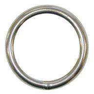Фото рым (кольцо), 4х35 мм (диаметр сечения х внешний диаметр)