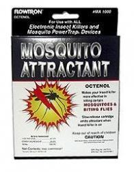 Фото картридж-приманка для ловушек от комаров