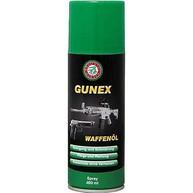 Фото Масло оружейное ballistol gunex spray 400мл